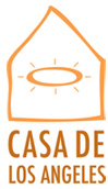 casa de los angeles logo